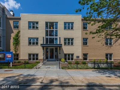 Rental For Rent: 626 E Street SE #201