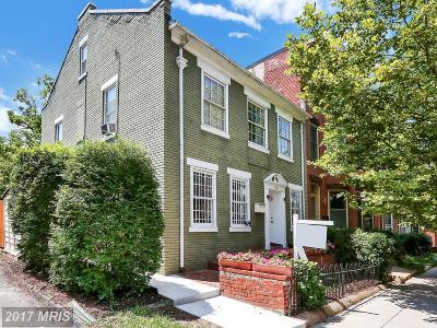 Washington Condo For Sale: 1716 Newton Street NW