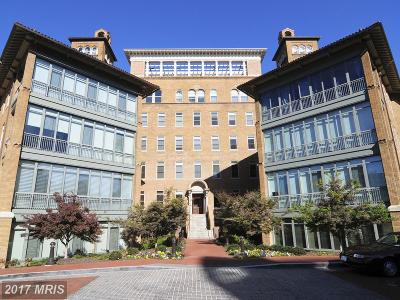 Rental For Rent: 2425 L Street NW #509