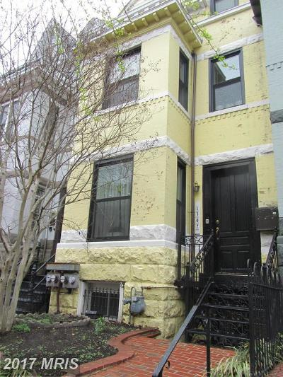 Rental For Rent: 1307 22nd Street NW #2
