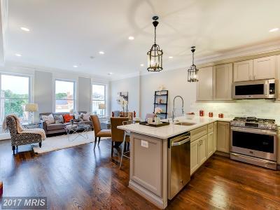 Washington Condo For Sale: 4010 Georgia Avenue NW #4