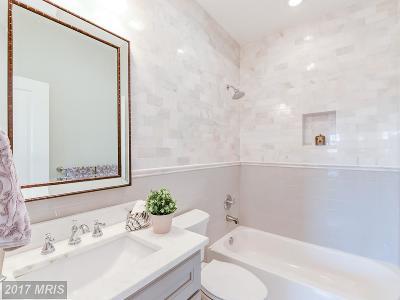 Washington Condo For Sale: 4010 Georgia Avenue NW #3