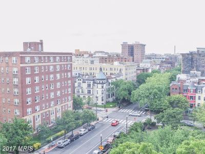Rental For Rent: 1816 New Hampshire Avenue NW #906