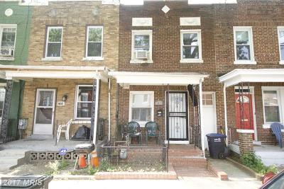 Washington Condo For Sale: 1012 Lamont Street NW