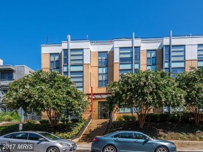 Washington Condo For Sale: 1435 Chapin Street NW #201