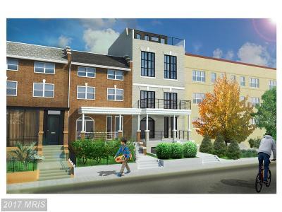 Washington Condo For Sale: 1443 Euclid Street NW