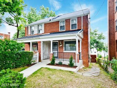 Rental For Rent: 149 Forrester Street SW