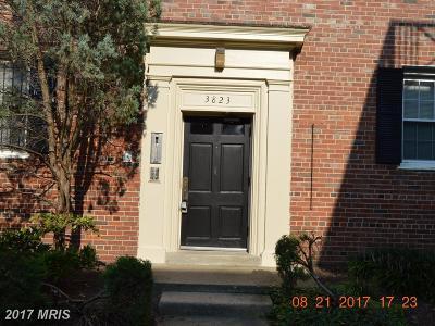 Rental For Rent: 3823 W Street SE #201