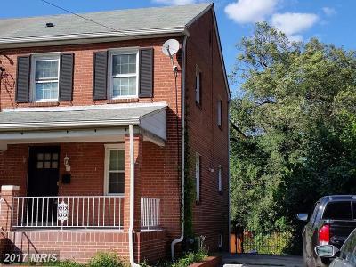 Rental For Rent: 2226 Good Hope Road SE