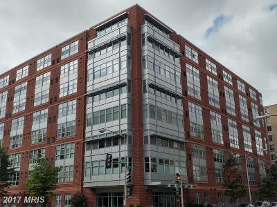 Washington Condo For Sale: 1300 N Street NW #111