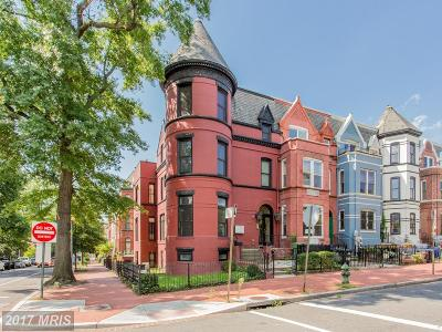 Rental For Rent: 500 M Street NW #3