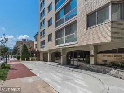 Foggy Bottom Condo For Sale: 922 24th Street NW #821