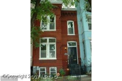 Rental For Rent: 46 New York Avenue NW