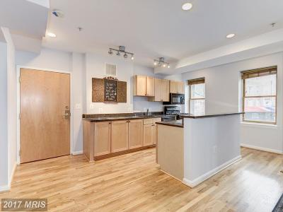 Duplex For Sale: 70 Rhode Island Avenue NW #204