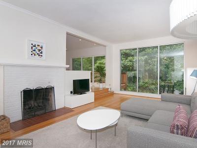 Kent Rental For Rent: 5018 Weaver Terrace NW