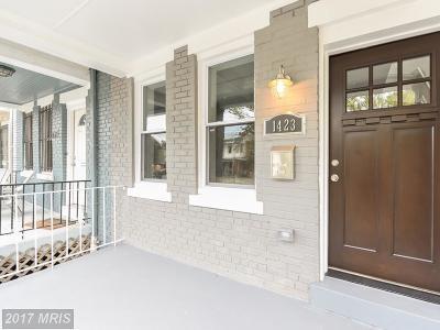 Rental For Rent: 1423 Montello Avenue NE
