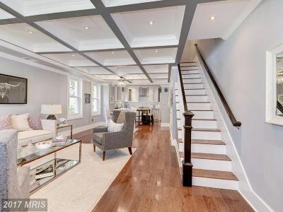 Washington Condo For Sale: 1959 H Street NE