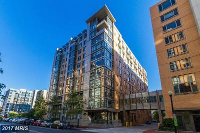 Washington Condo For Sale: 440 L Street NW #511
