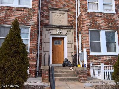 Rental For Rent: 533 Peabody Street NW #2