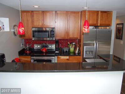 Washington Condo For Sale: 760 Girard Street NW #101