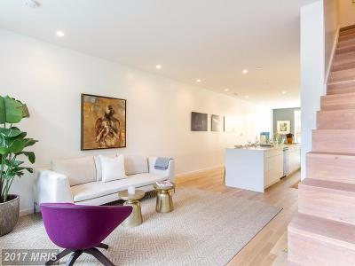 Logan Circle Condo For Sale: 1202 T Street NW
