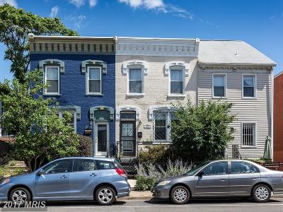 Washington Condo For Sale: 513 S Street NW