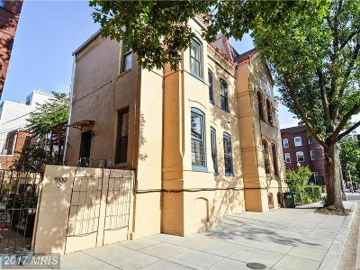 Shaw Rental For Rent: 900 S Street NW #2