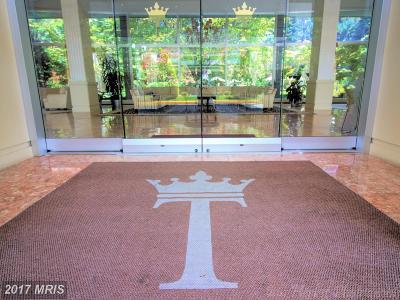 Washington Condo For Sale: 4201 Cathedral Avenue NW #223E