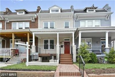 Condo For Sale: 2128 2nd Street NW
