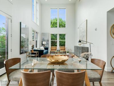 Washington Condo For Sale: 1767 Lanier Place NW #7