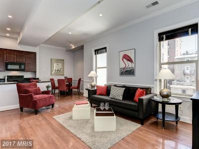 Washington Condo For Sale: 1229 12th Street NW #208