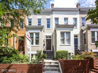 Washington Rental For Rent: 130 F Street SE #LOWER LE