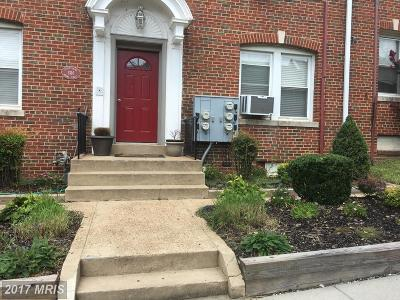 Rental For Rent: 1316 Adams Street NE #2