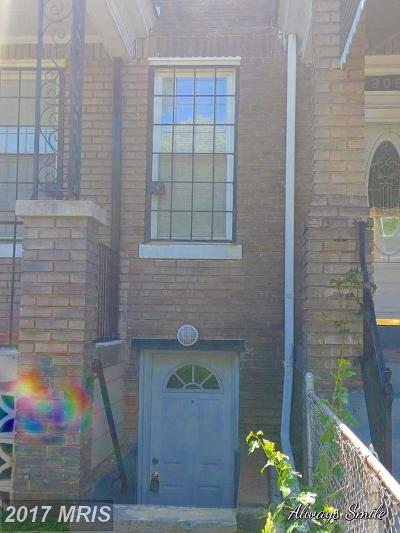 Rental For Rent: 311 Bryant Street NE