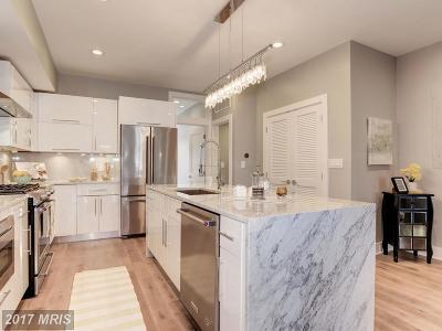 Washington Duplex For Sale: 758 Fairmont Street NW #2