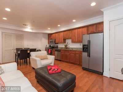 Washington Condo For Sale: 408 Kennedy Street NW #202