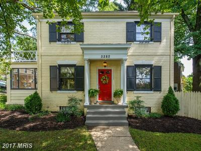 Kent Single Family Home For Sale: 5282 Loughboro Road NW