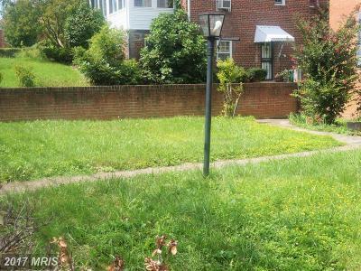 Hill Crest, Hill Crest, Hillcrest, Hill Crest/Hillcrest Single Family Home For Sale: 3608 Carpenter Street SE