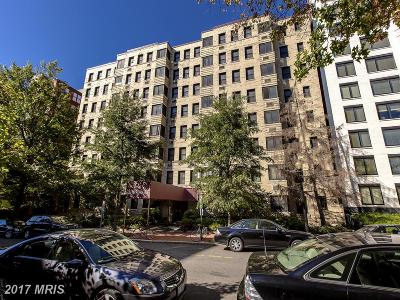 Foggy Bottom Condo For Sale: 1010 25th Street NW #310