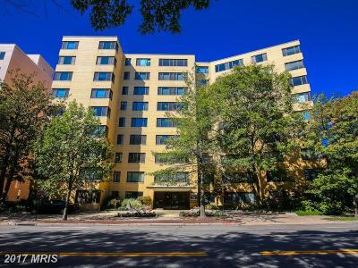 Washington Rental For Rent: 5410 Connecticut Avenue NW #519
