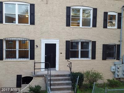 Rental For Rent: 6006 Eads NE #203