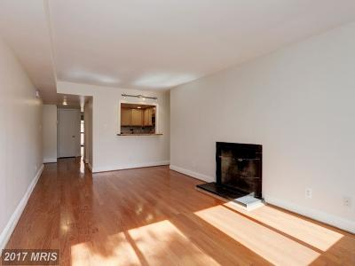 Washington Condo For Sale: 1700 17th Street NW #308