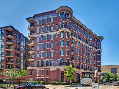 Washington Condo For Sale: 1390 Kenyon Street NW #722