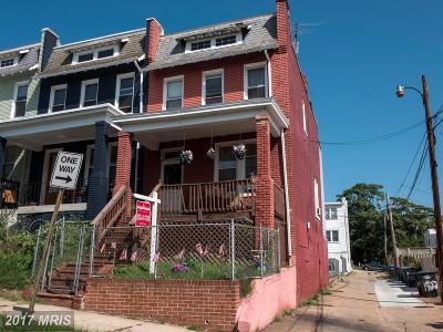 Eckington Condo For Sale: 324 Todd Place NE