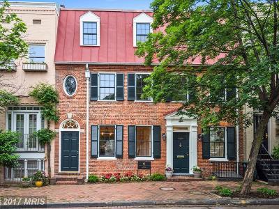 Washington Condo For Sale: 1320 29th Street NW