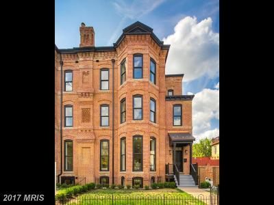 Logan Circle Condo For Sale: 1600 13th Street NW #B