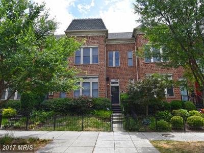 Washington Condo For Sale: 1817 6th Street NW #1