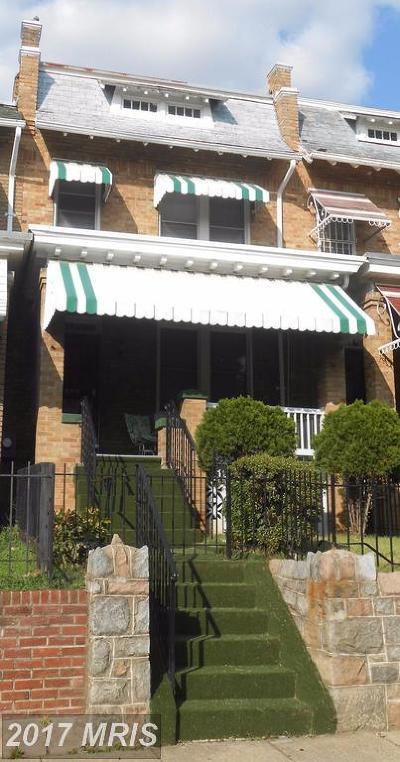 Trinidad Condo For Sale: 1240 Oates Street NE