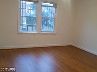 Rental For Rent: 1227 Simms Place NE #2