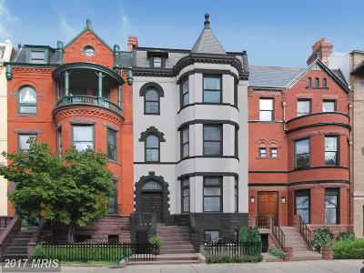 Washington Condo For Sale: 1713 S Street NW #PH5